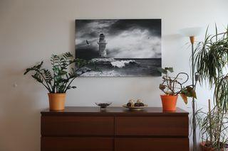 Obrázek Obraz maják 80x120 cm, plátno Economy,