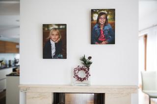 Obrázek Portréty 40 x 60 cm , plátno Economy, matný lak,